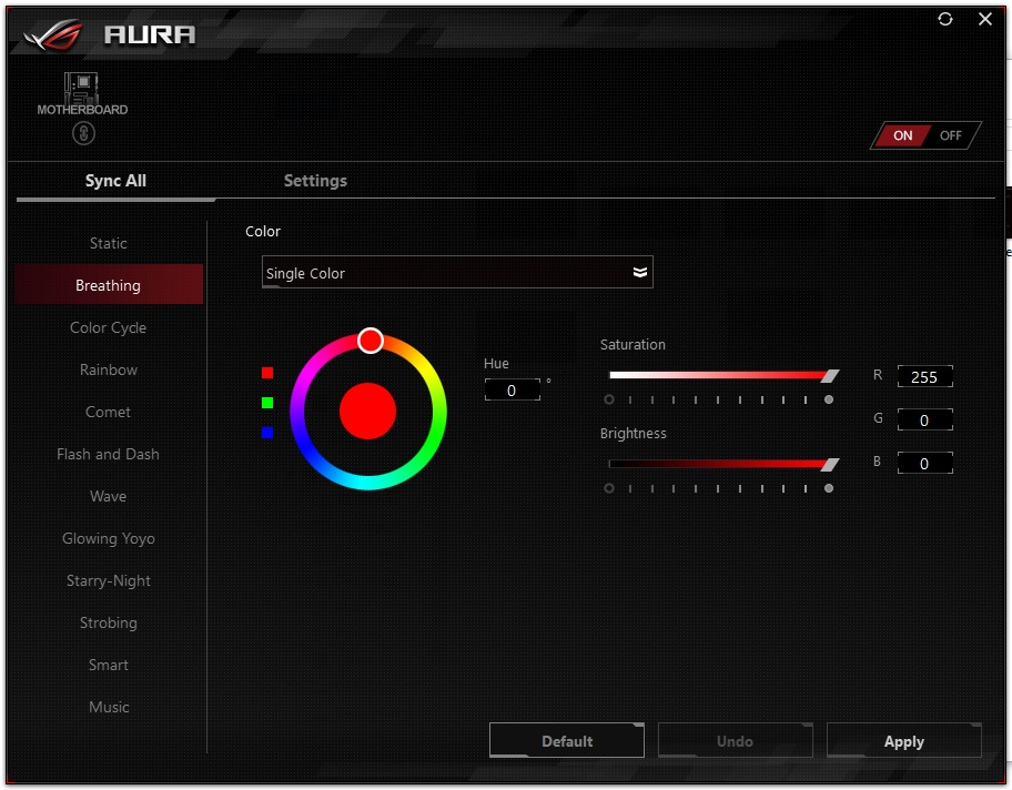 BIOS and Software - The ASUS ROG Strix B360-G Gaming Review