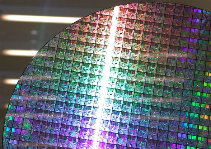 Intel 10nm Production Update: Systems on Shelves For ...