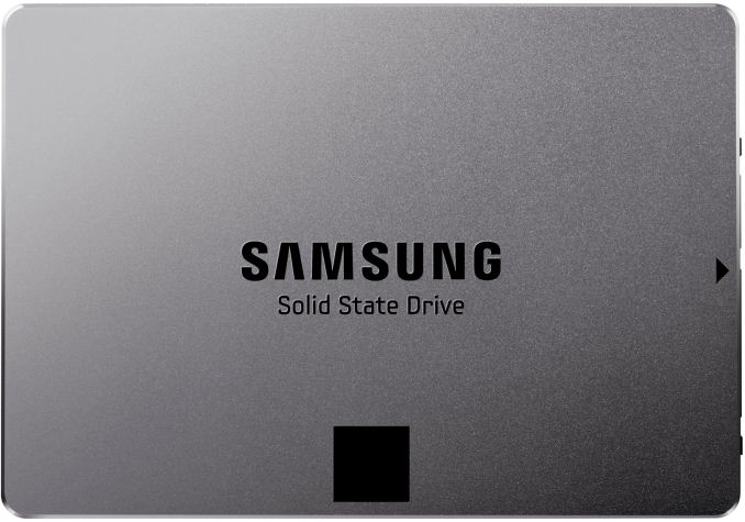 Samsung sounds death knell for hard drives with 4 TB QLC SSD