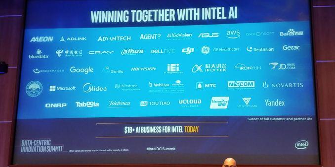 Intel Datacenter Summit 2018 Live Blog