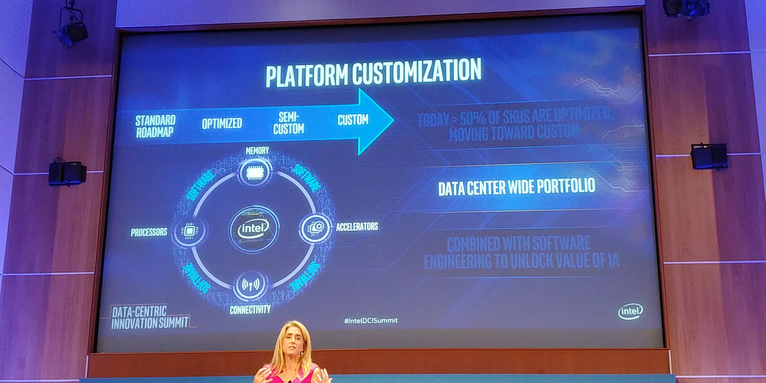 Intel Server Roadmap: 14nm Cooper Lake in 2019, 10nm Ice