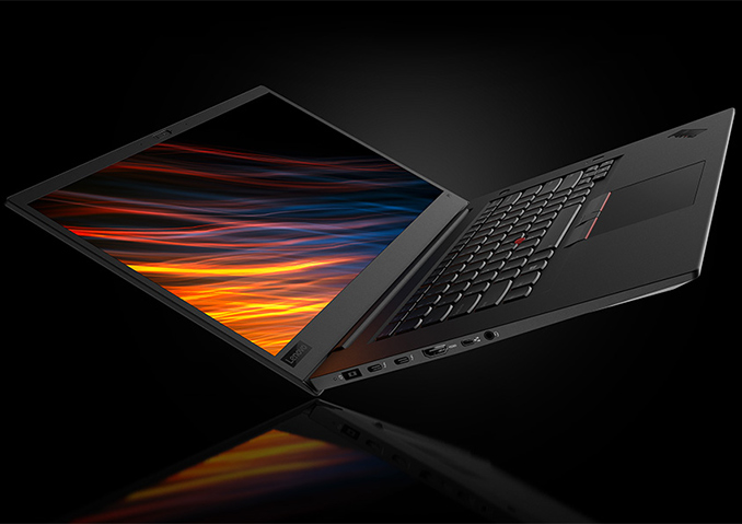 Lenovo ThinkPad P1 & P72 official with Xeon CPUs, Quadro graphics