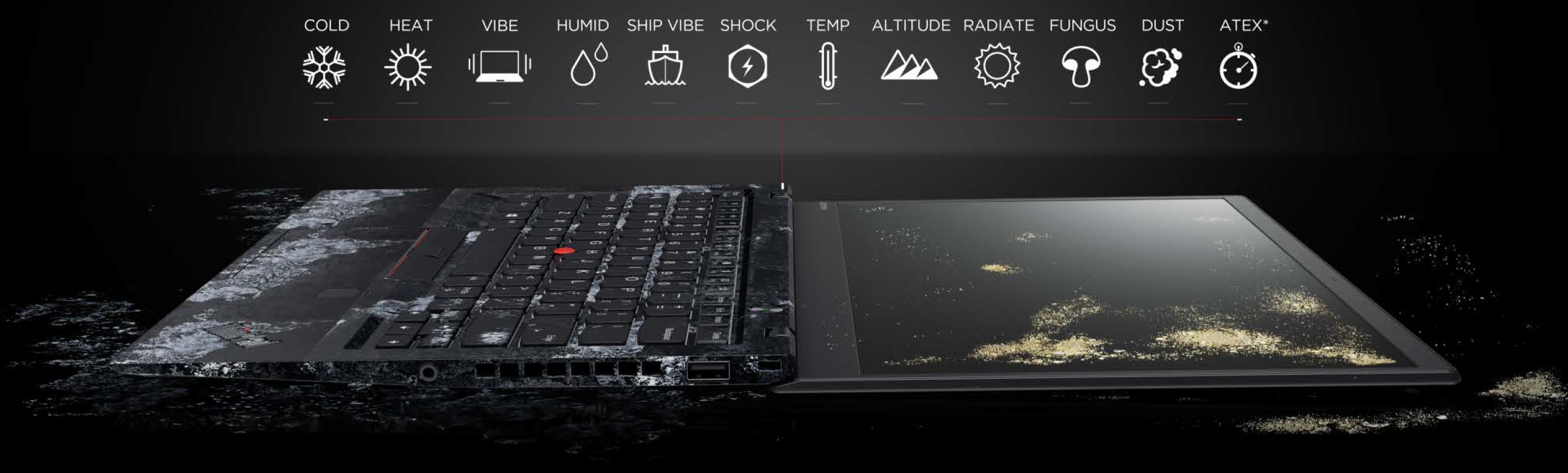 Lenovo Launches Ultra Thin Thinkpad P1 X1 Carbon Meets