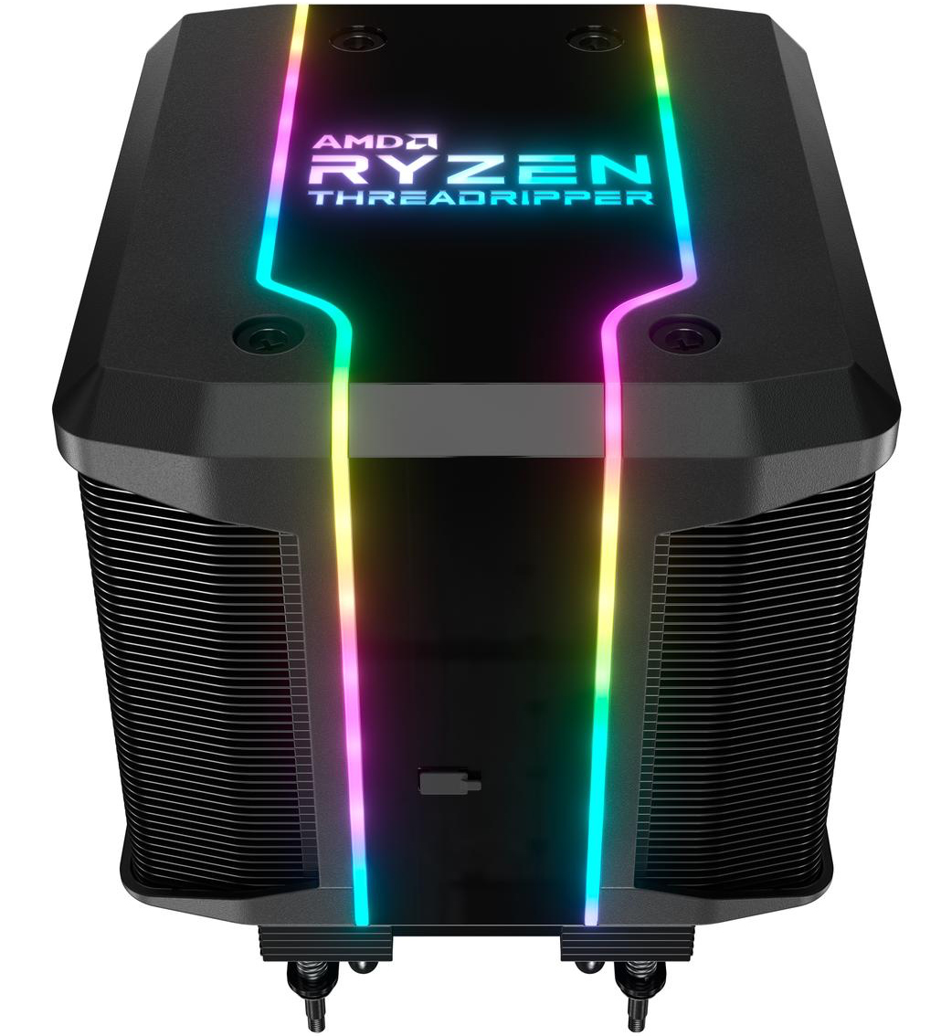 Cooler Master Launches Wraith Ripper Cooler For