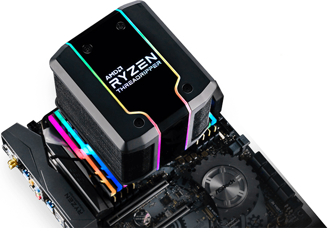 Cooler Master Launches Wraith Ripper Cooler for Threadripper