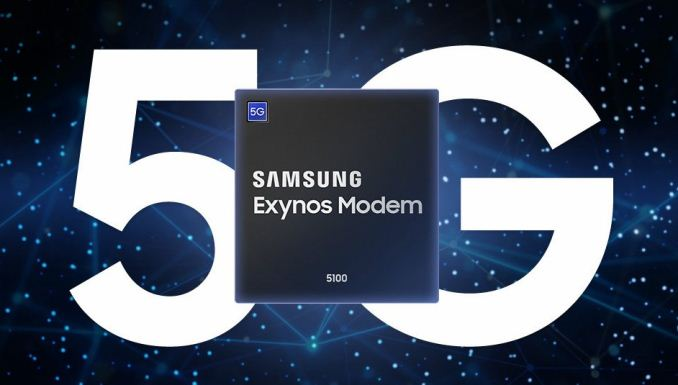 Samsung intros Exynos Modem 5100 for 5G connectivity