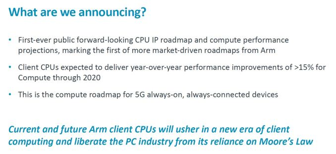 Screenshot 7 575px - Arm Unveils Client CPU Performance Roadmap Through 2020 - Taking Intel Head On