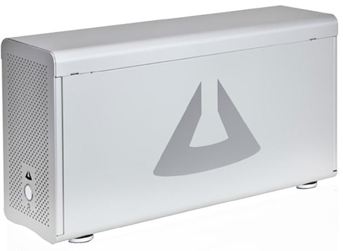 OSS Unveils Magma ExpressBox 3T-V3-eGPU TB3 Enclosures for NVIDIA Quadro Cards