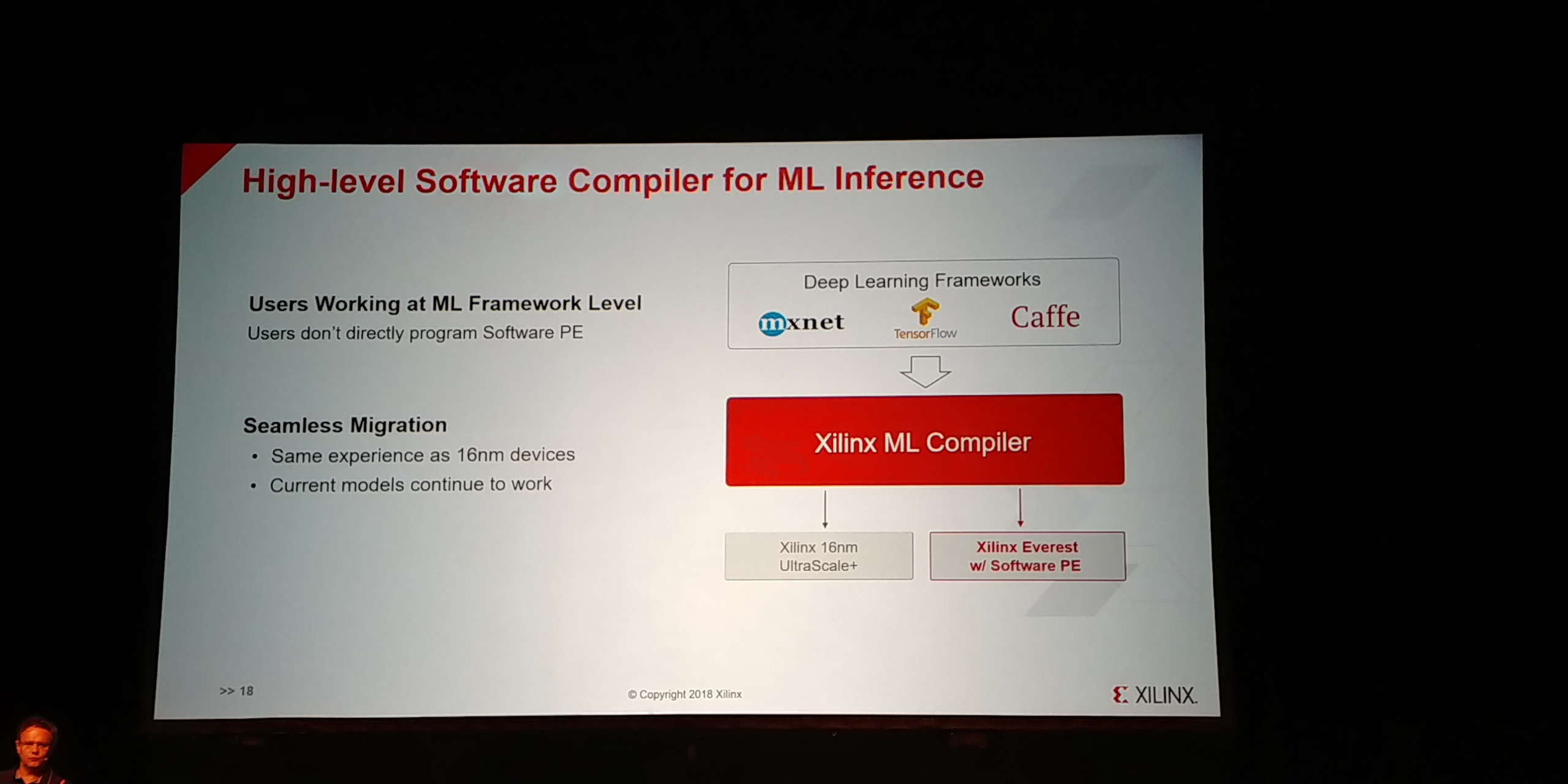 Hot Chips 2018: Xilinx 7nm ACAP Live Blog