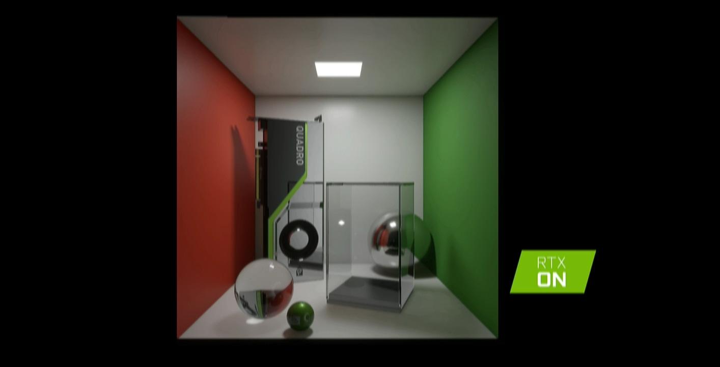 NVIDIA Announces the GeForce RTX 20 Series: RTX 2080 Ti & 2080 on