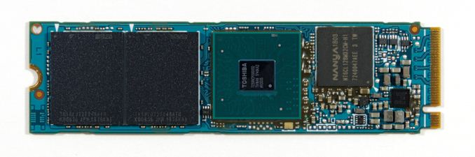 The Toshiba XG6 1TB SSD Review: Our First 96-Layer 3D NAND SSD