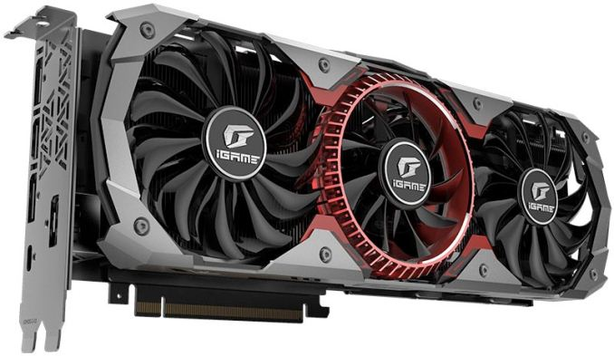 colorful geforce rtx 2080ti 575px - Turing Custom: A Quick Look At Upcoming GeForce RTX 2080 Ti & 2080 Cards