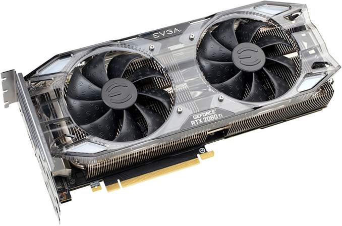 Turing Custom A Quick Look At Upcoming Geforce Rtx 2080 Ti 2080 Cards