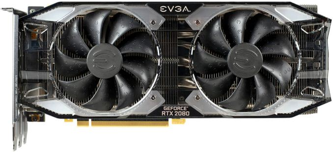 evga custom geforce rtx2080 1 575px - Turing Custom: A Quick Look At Upcoming GeForce RTX 2080 Ti & 2080 Cards