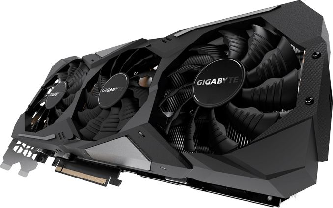 gigabyte rtx 575px - Turing Custom: A Quick Look At Upcoming GeForce RTX 2080 Ti & 2080 Cards