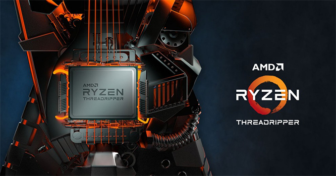 Amd Slashes Prices Of First Gen Ryzen Threadripper Cpus Starting At 300