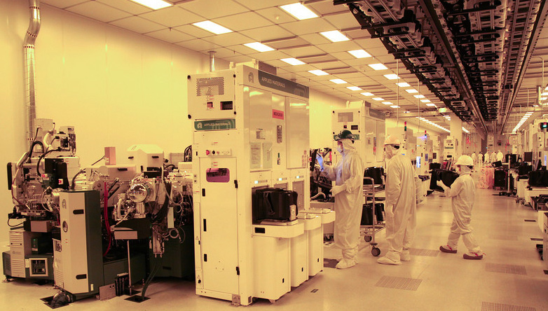 What's Next for GlobalFoundries? - GlobalFoundries Stops All