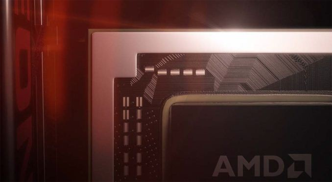 AMD's 7nm CPUs & GPUs To Be Fabbed by TSMC, on Track for