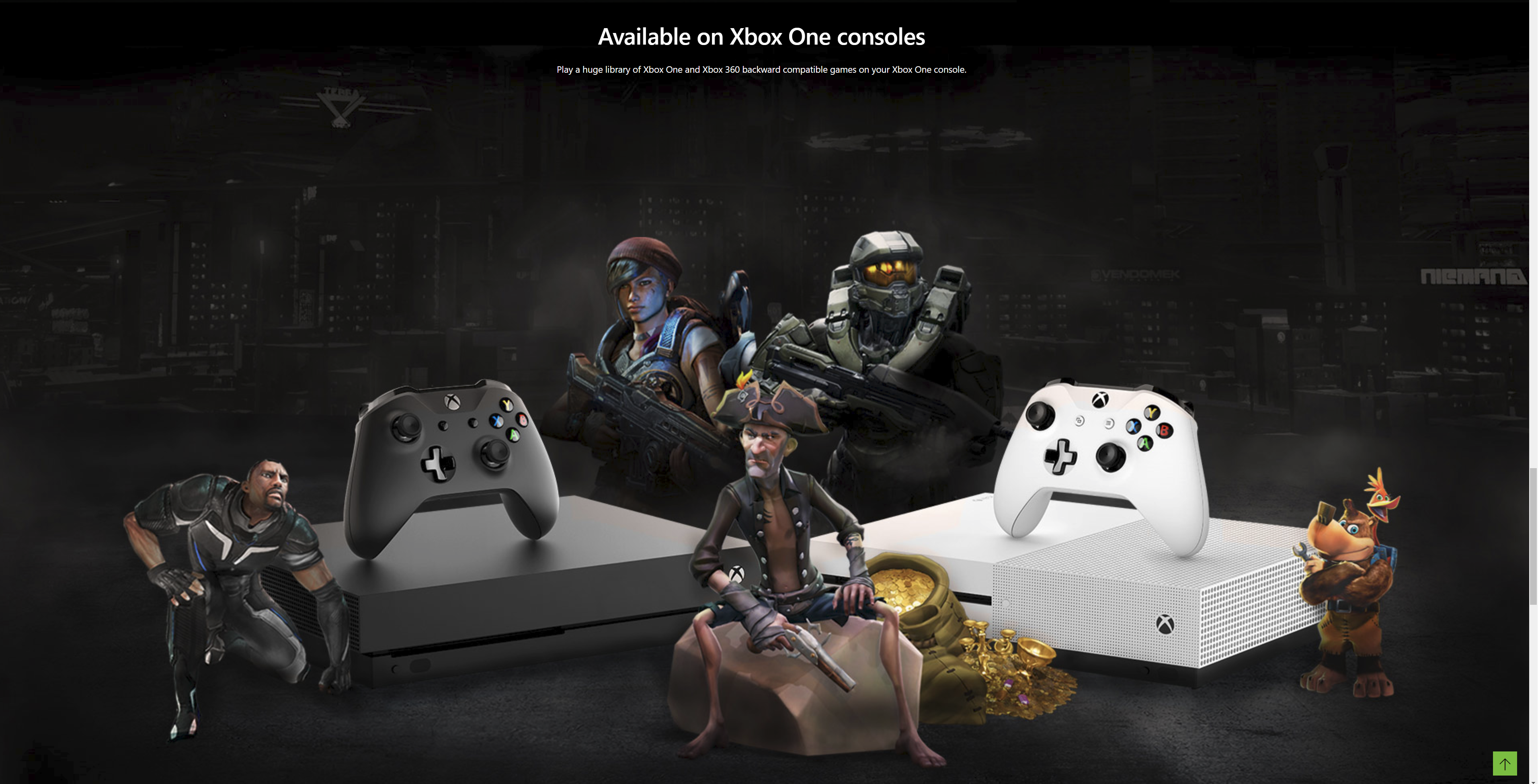 Microsoft Announces Xbox All Access