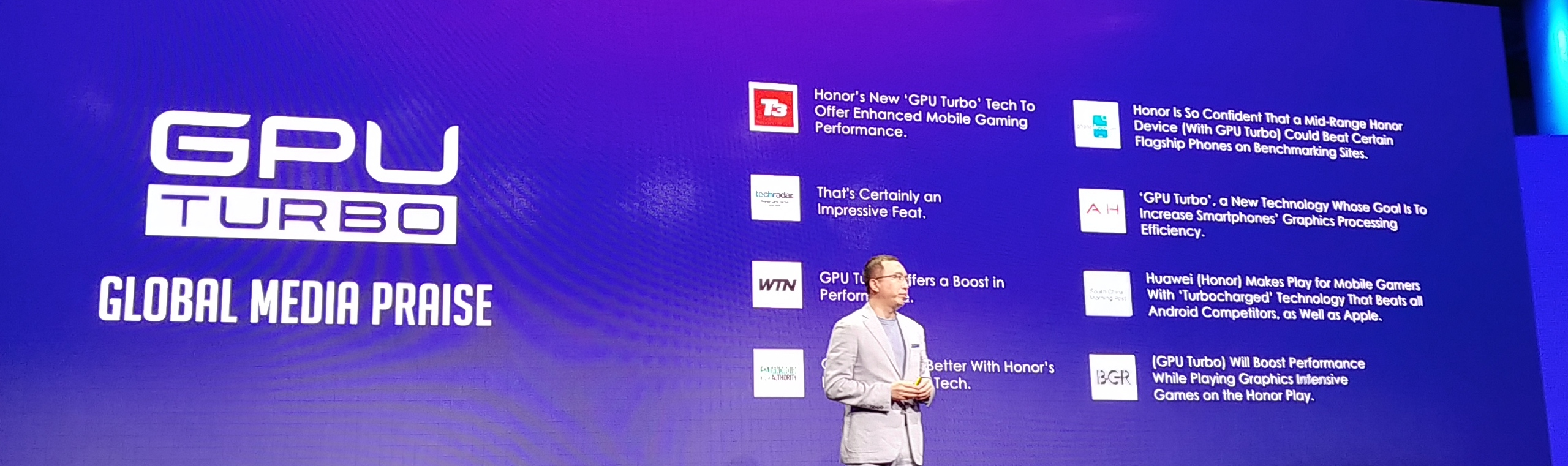 Huawei's GPU Turbo: Valid Technology with Overzealous Marketing