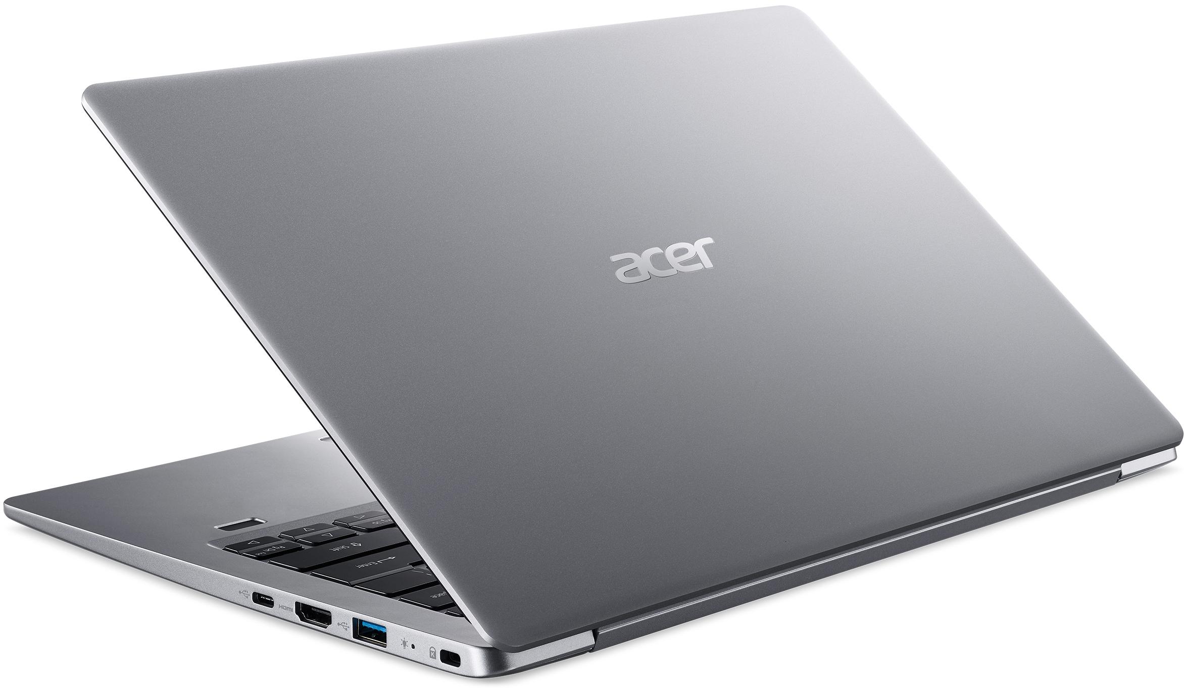 Acer's Swift 3 Laptop Gets 13 3-Inch Display, Slimmer