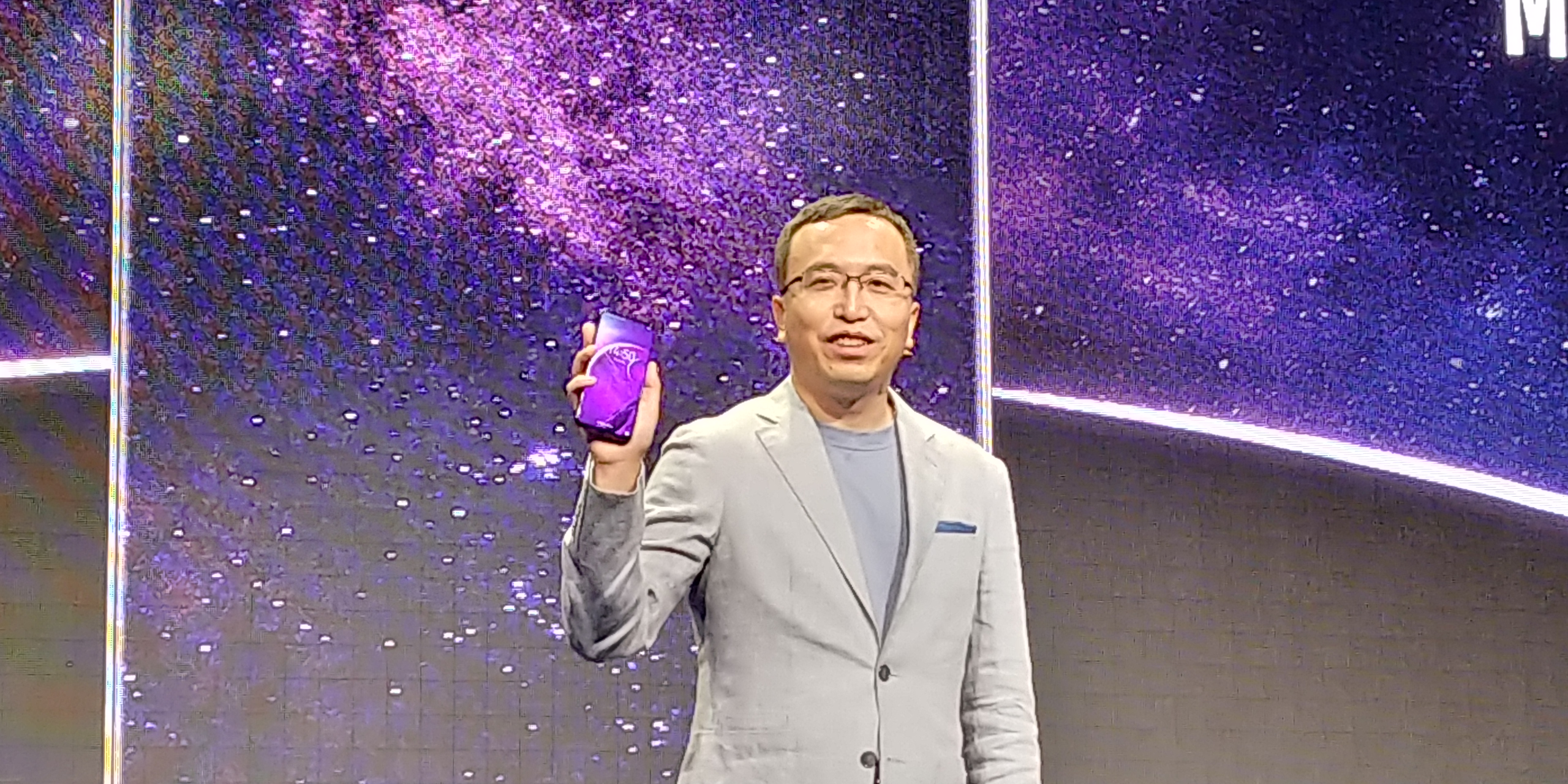 Honor Magic 2 teased at IFA 2018