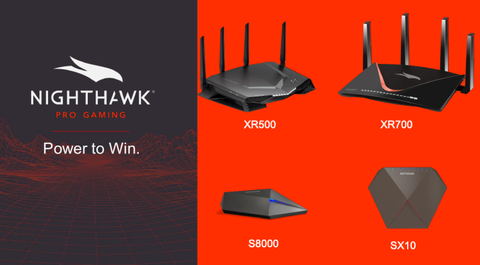 Netgear XR700 Router Brings 802 11ad and 10G to the