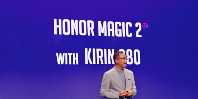 Huawei launches Kirin 980, world's first commercial 7nm processor