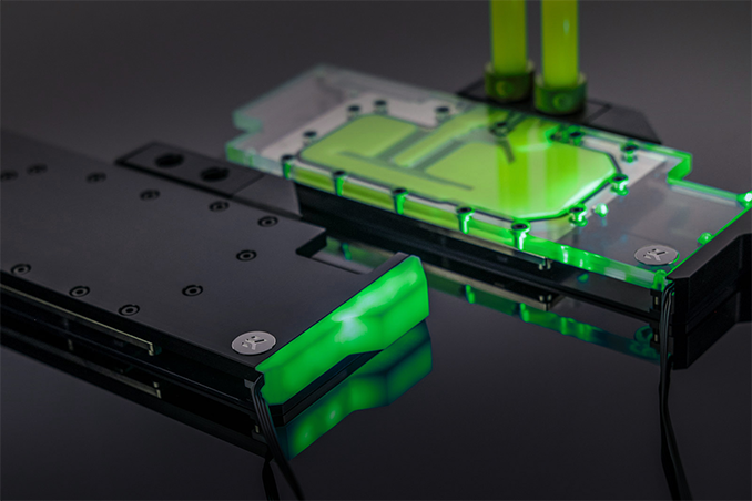 EKWB Announces EK-Vector RTX Water Blocks for GeForce RTX ...