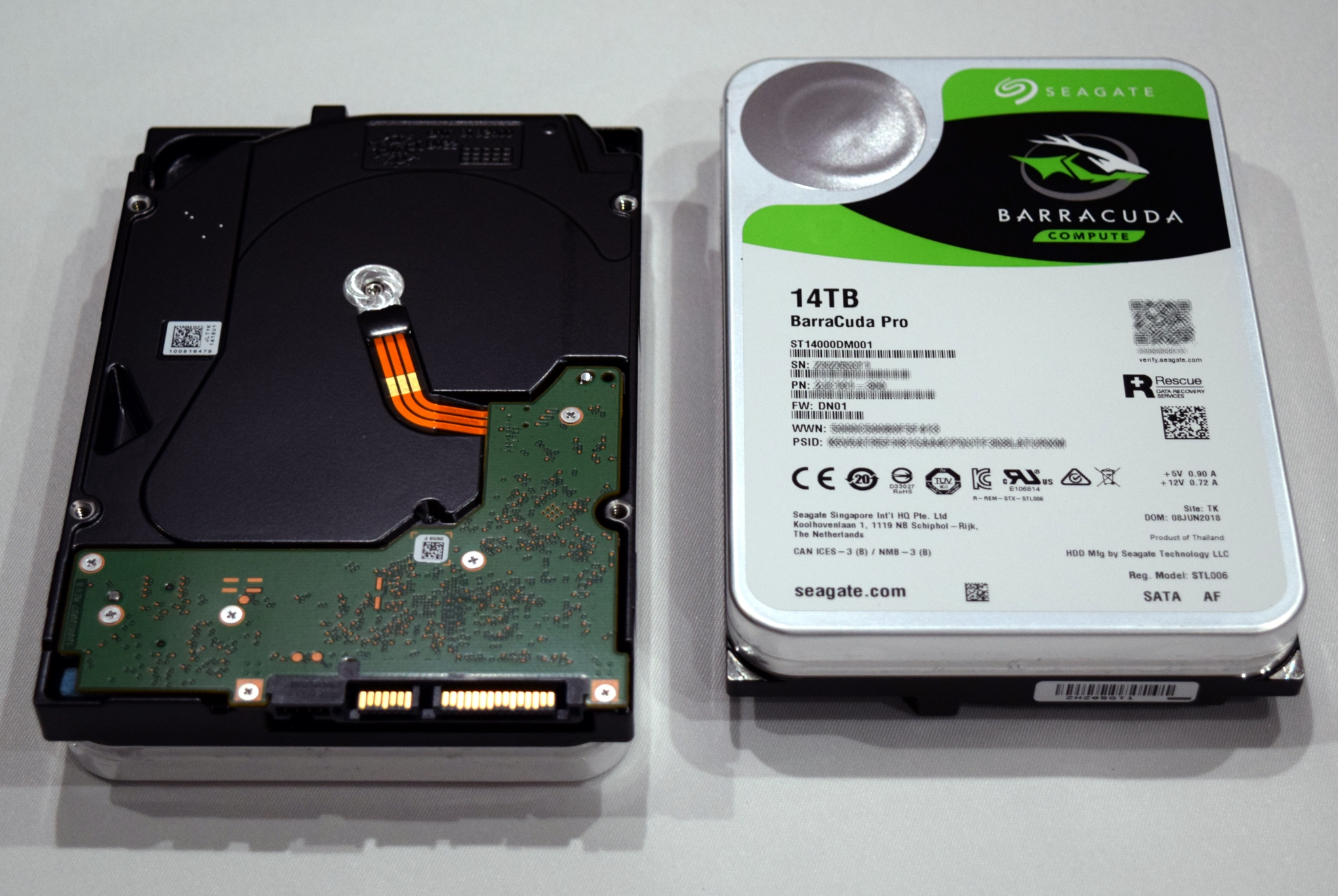 Miscellaneous Aspects and Concluding Remarks - Seagate