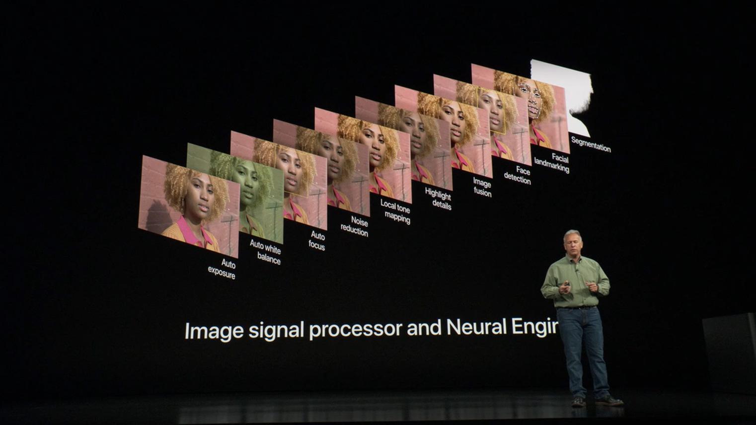 Apple Announces the 2018 iPhones: iPhone XS, iPhone XS Max