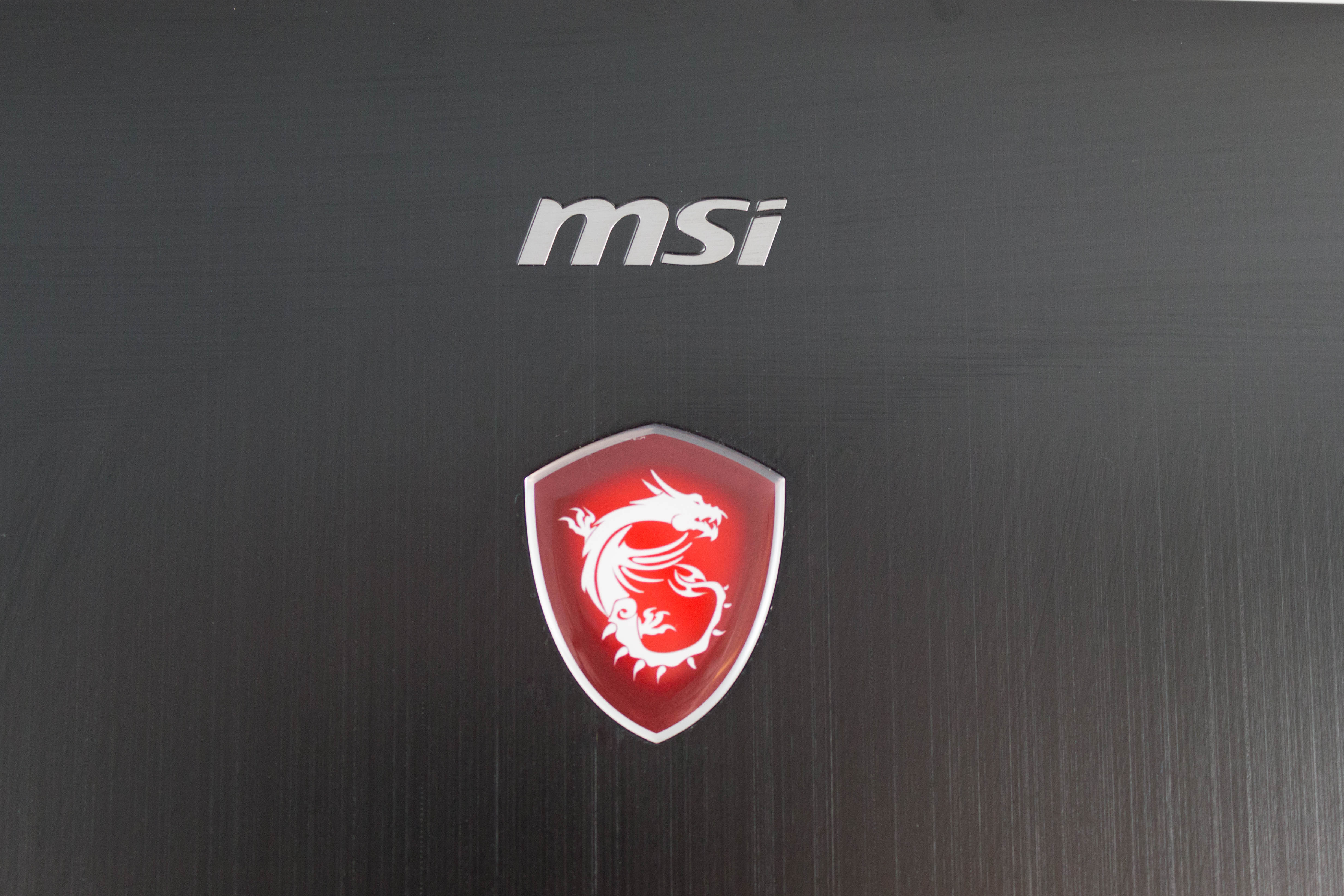 Final Words - The MSI GT75 Titan Laptop Review: Hex-Core DTR