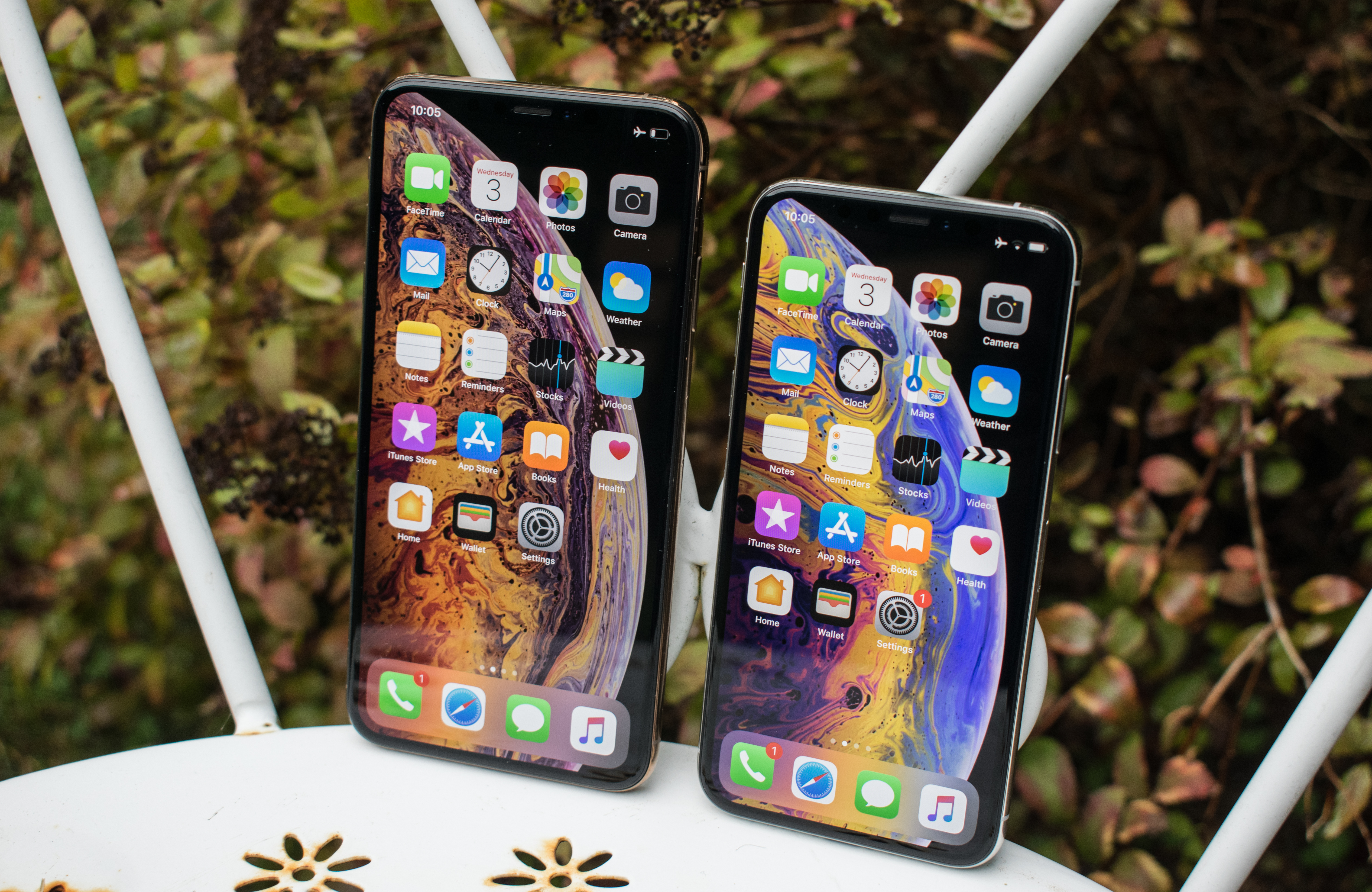super popular 4c98c f390f Conclusion & End Remarks - The iPhone XS & XS Max Review: Unveiling ...