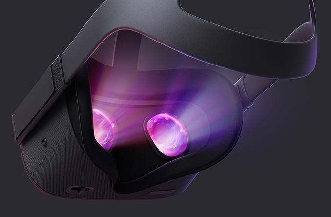 Oculus Unveils Landmark VR Headset