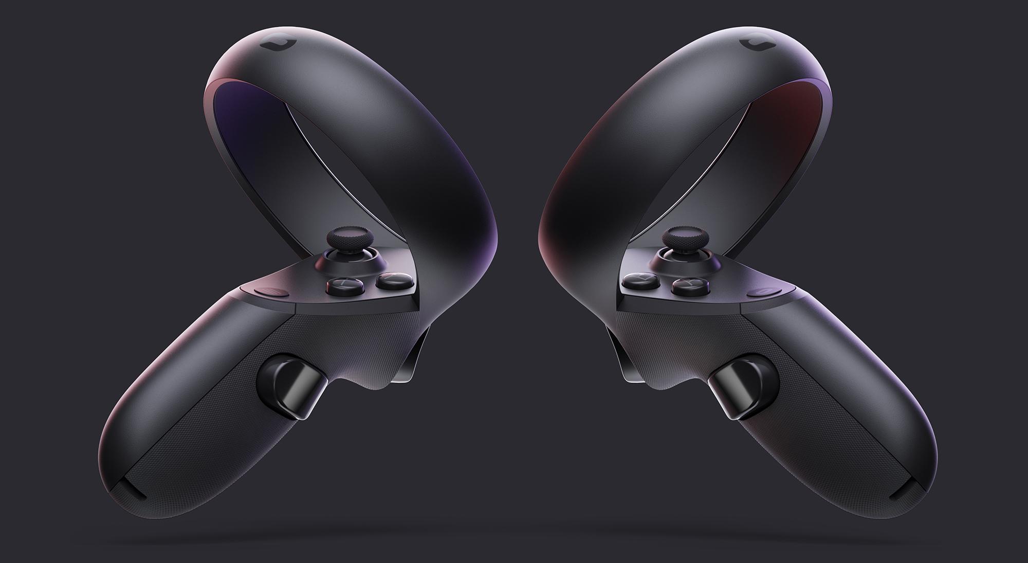 Oculus Quest Announced: A 6DoF Standalone VR Headset