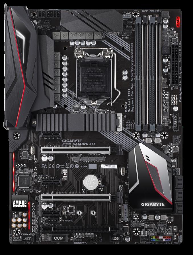 GIGABYTE Z390 Gaming SLI - Intel Z390 Motherboard Overview