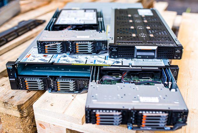 Dell EMC's Older PowerEdge iDRAC BMC Vulnerable to Firmware