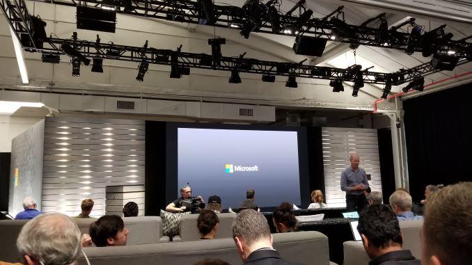 چه محصولاتی در رویداد ۲ اکتبر مایکروسافت معرفی شد
