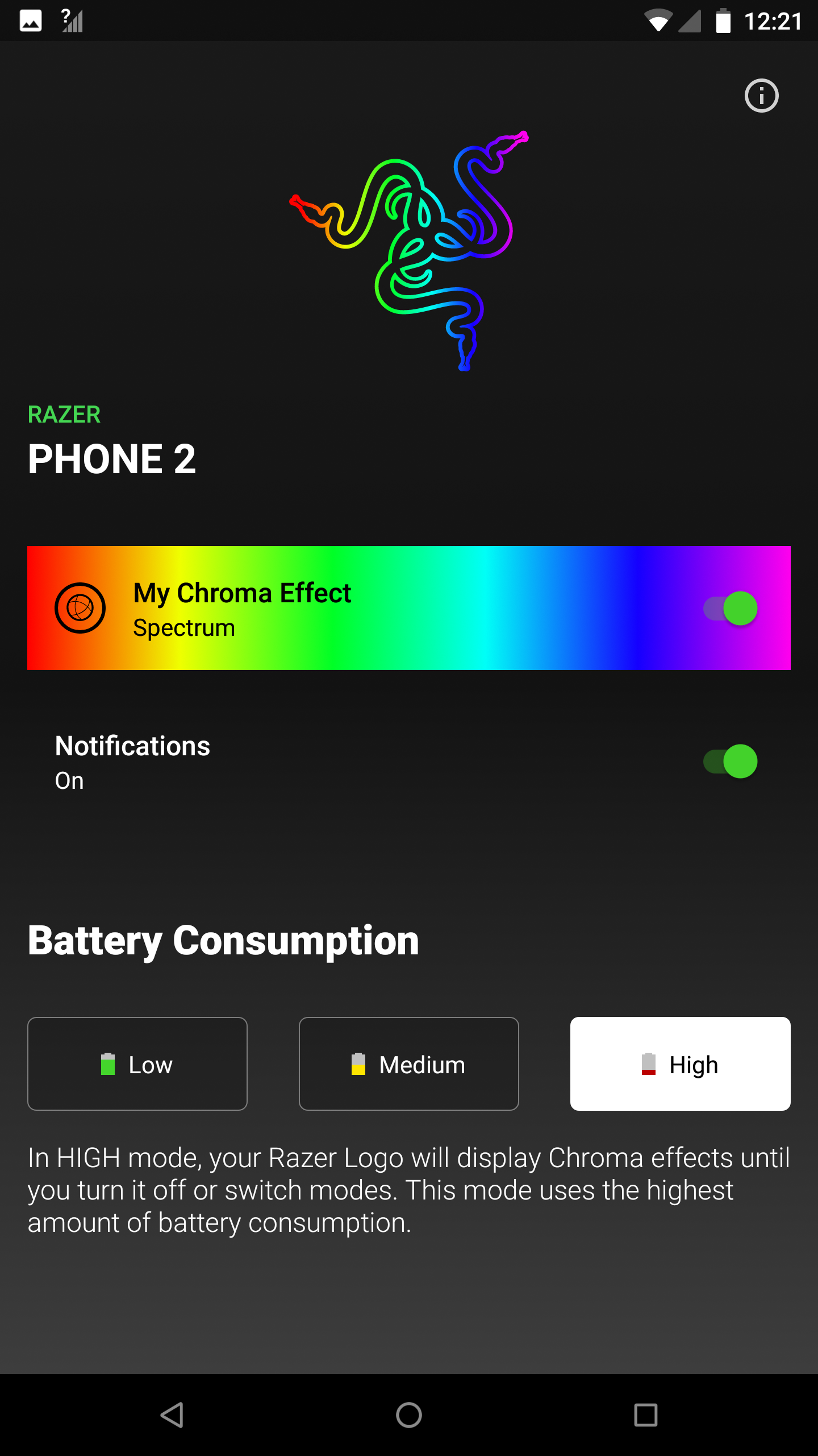 The Razer Phone 2 Hands On: Now With Wireless Charging, IP67