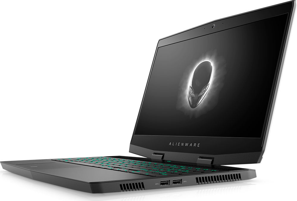 Alienware Rolls Out Thin & Powerful m15 Laptop: Coffee Lake