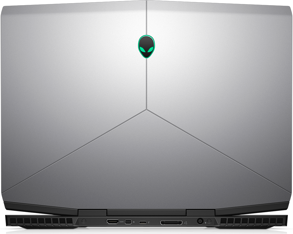Alienware Rolls Out Thin Powerful M15 Laptop Coffee Lake Gtx Dell Power Sequence Schematic Notebook Its Also Worth Noting That The Machine Comes With Keyboard Featuring A Numpad Which Is Relatively Unique Feature On Sub 17 Inch