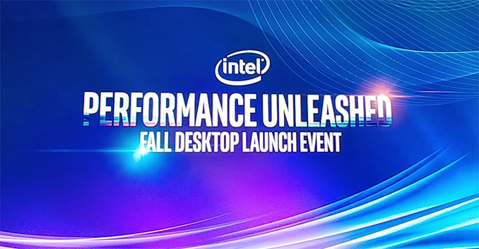 Intel 9th generation processors announced