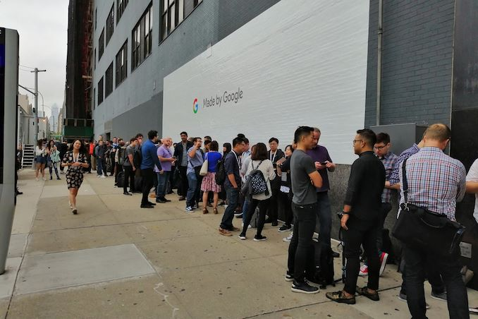 Pixel 3 and 3 XL pre-orders, pricing, availability, and more