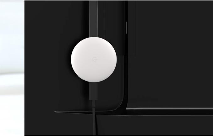 Google Unveils 2018 Chromecast: 1080p at 60 fps, Chromecast Audio