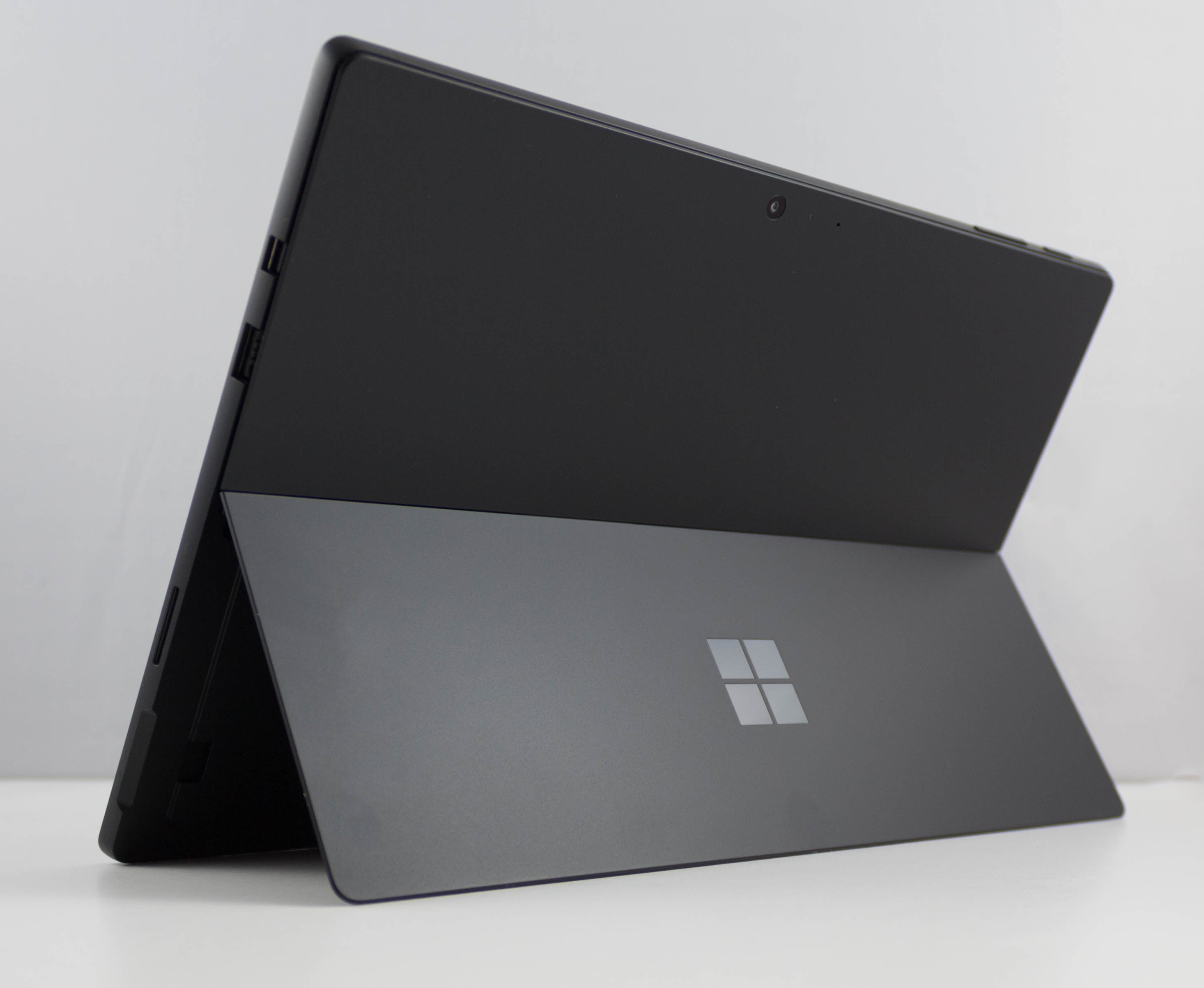 Design - The Microsoft Surface Pro 6 Review: More Than A Color