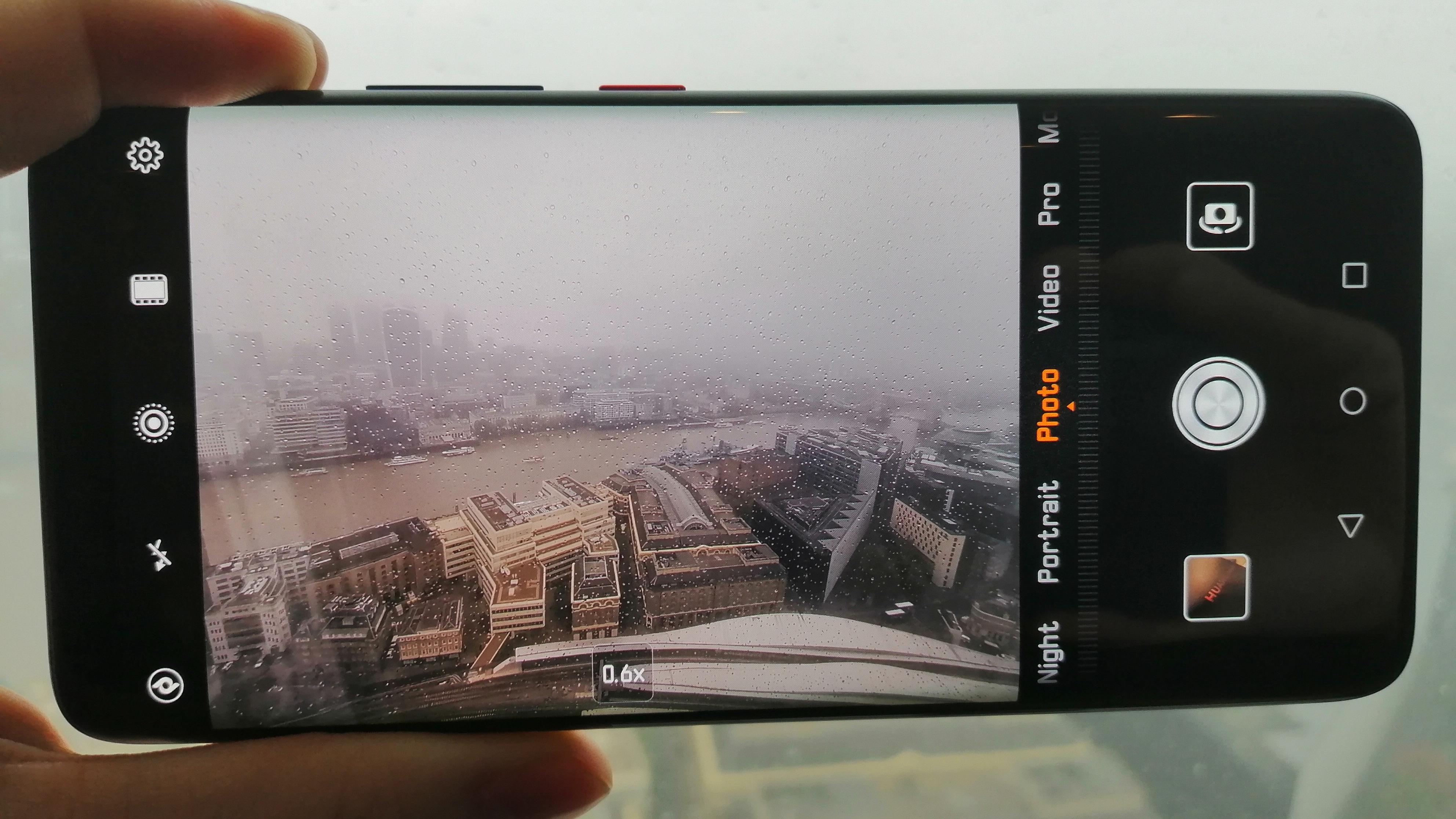 Huawei Launches the Mate 20 Series: Kirin 980 7nm SoC Inside