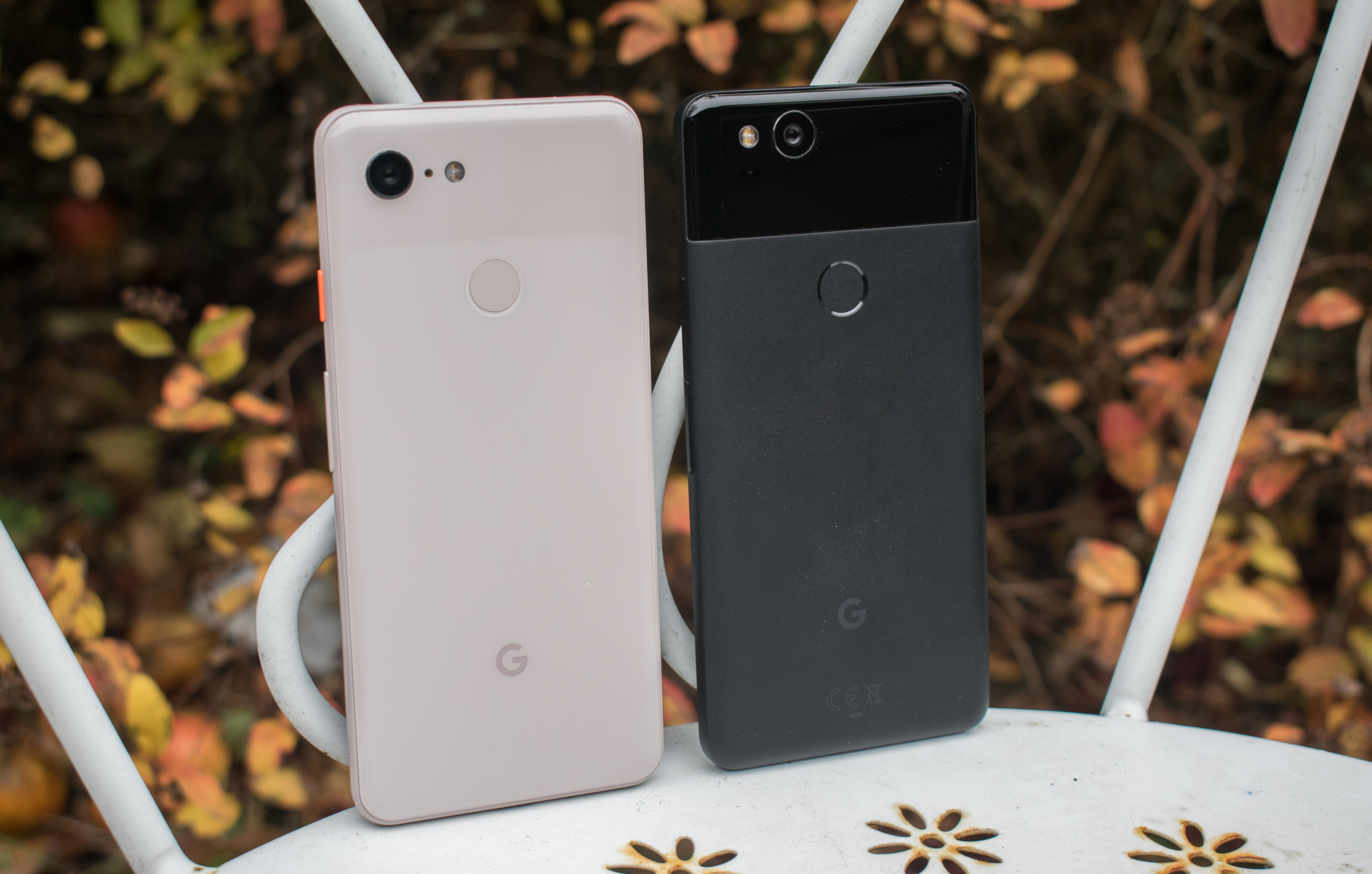 The Google Pixel 3 Review: The Ultimate Camera Test