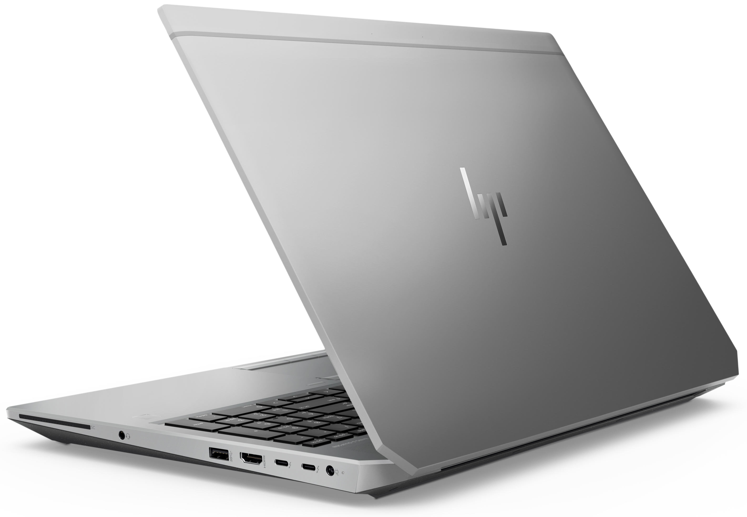 HP Boosts ZBooks with Core i9, Quadro P2000/P5200, & Up to