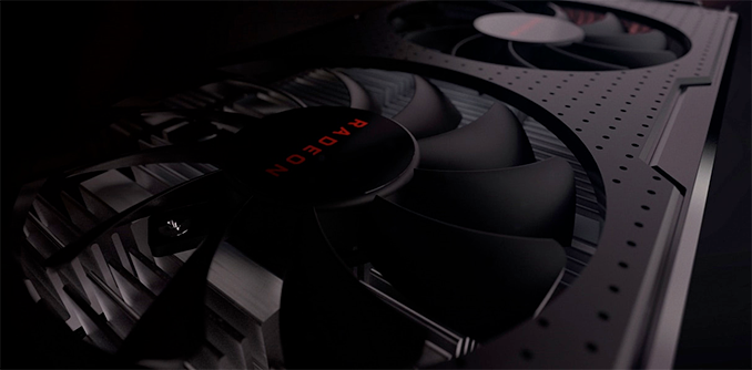 AMD Launches Radeon RX 580 with Reduced Number of Stream Processors