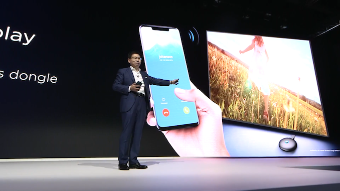 Huawei Mate 20 Announcement Live Blog